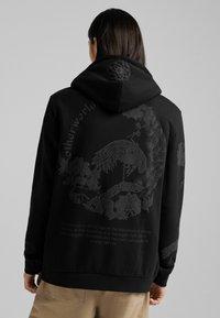 Bershka - Sweatshirt - black - 2