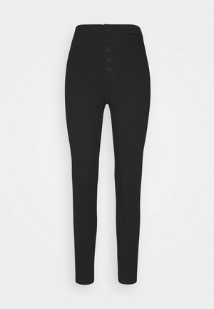 VMJOY  - Jeans Skinny Fit - black denim