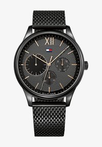 Tommy Hilfiger - SOPHISTICATED SPORT  - Watch - black - 0
