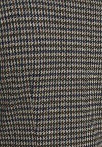 TOM TAILOR - DRESS  - Jumper dress - beige brown - 2
