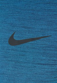 Nike Performance - HYPER DRY - Print T-shirt - obsidian/coast/heather/black - 2