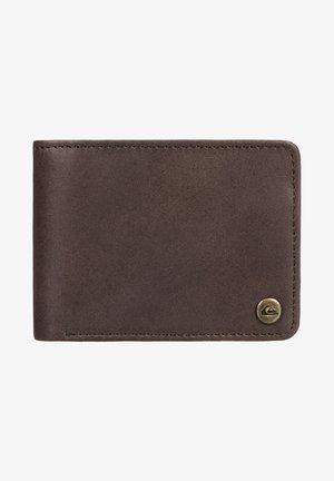 MACK  - Wallet - chocolate brown