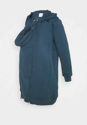 MLMAYANNE 3-IN-1 CARRY ME - Light jacket - orion blue