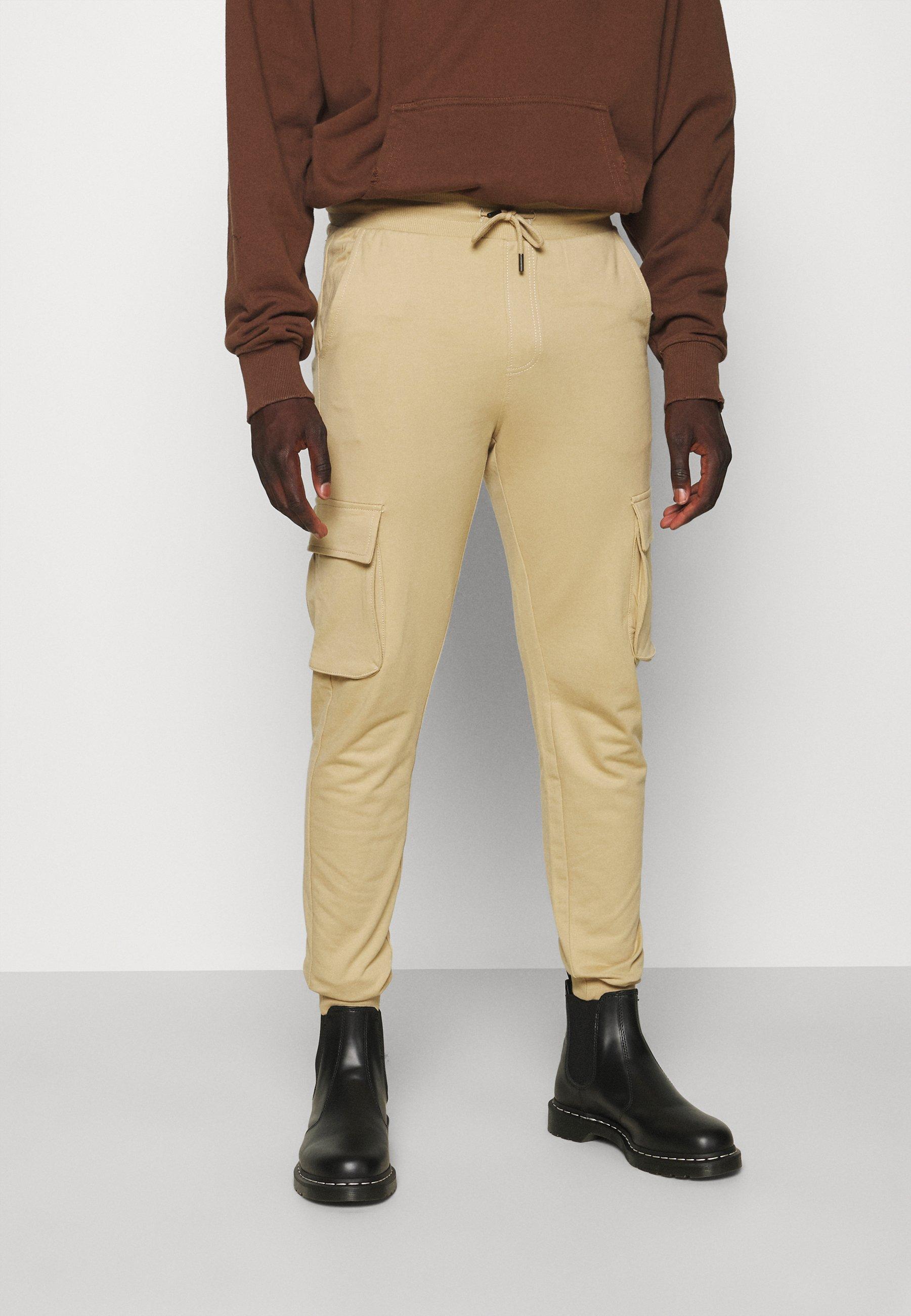 Men ONSKIAN KENDRICK PANT - Tracksuit bottoms
