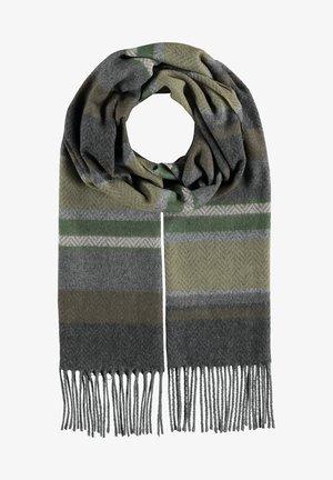 CASHMINK - Scarf - olivgrün