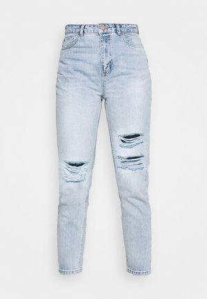 AÇIK MAVI - Relaxed fit jeans - light blue