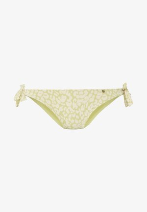 ZOEY - Bikini bottoms - green