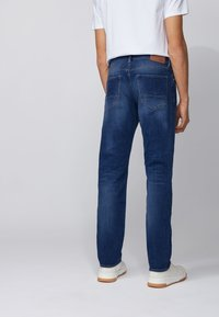 BOSS - MAINE3 - Straight leg jeans - blue - 2
