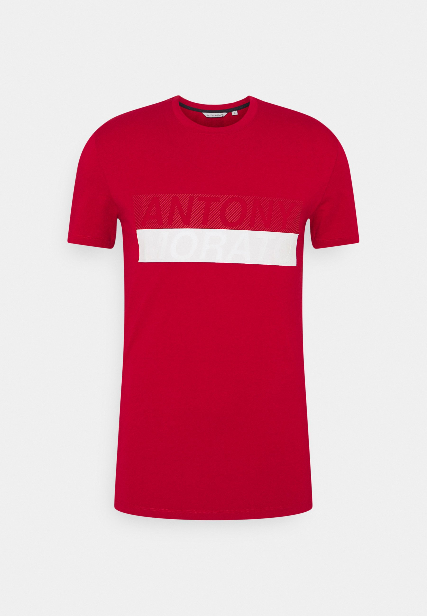 Men SLIM FIT - Print T-shirt