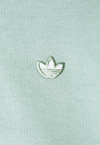 adidas Originals - PREMIUM HOODY UNISEX - Sweatshirt - hazy green - 7
