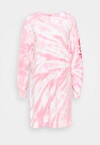 GAP - DRESS - Vardagsklänning - pink - 0