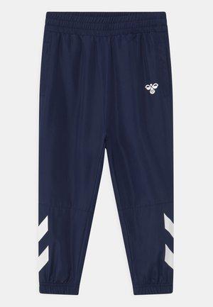 SPOT UNISEX - Teplákové kalhoty - dark blue