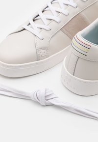 PS Paul Smith - LOWE - Sneakers basse - white - 5