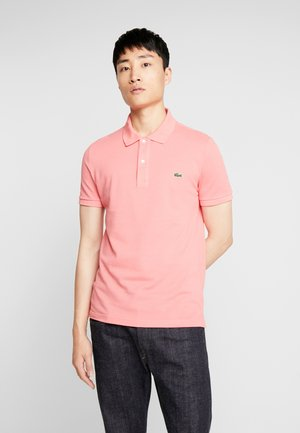 Polo shirt - amaryllis