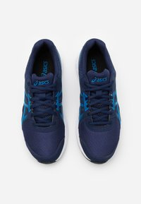 ASICS - GEL-SILEO 2 - Neutral running shoes - peacoat/electric blue - 3