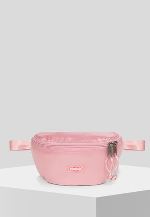 SATINFACTION/AUTHENTIC - Bum bag - pink