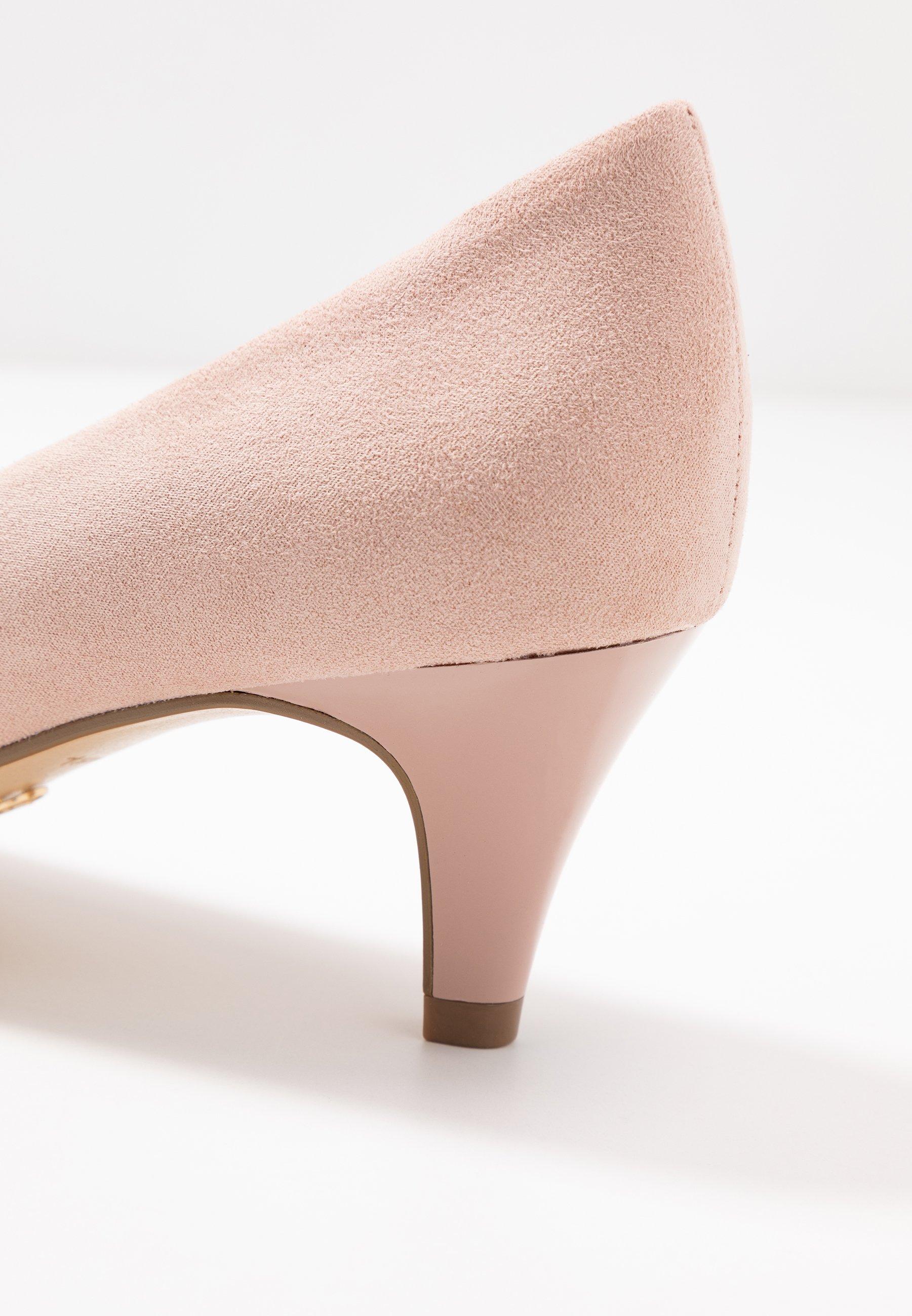 Tamaris Escarpins - rose - Chaussures à talons femme Original