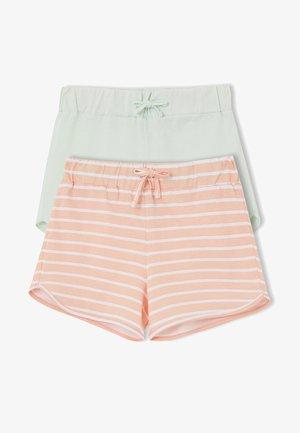 SHORTS - Shorts - turquoise