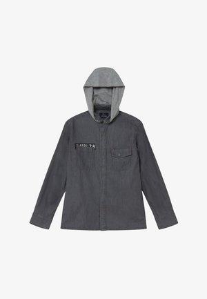 JUNIPHER - Shirt - grey