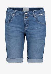 Cartoon - Denim shorts - blau - 3
