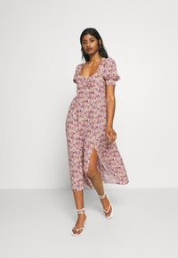 Forever New Petite - SWEET MIDI - Day dress - pink - 0