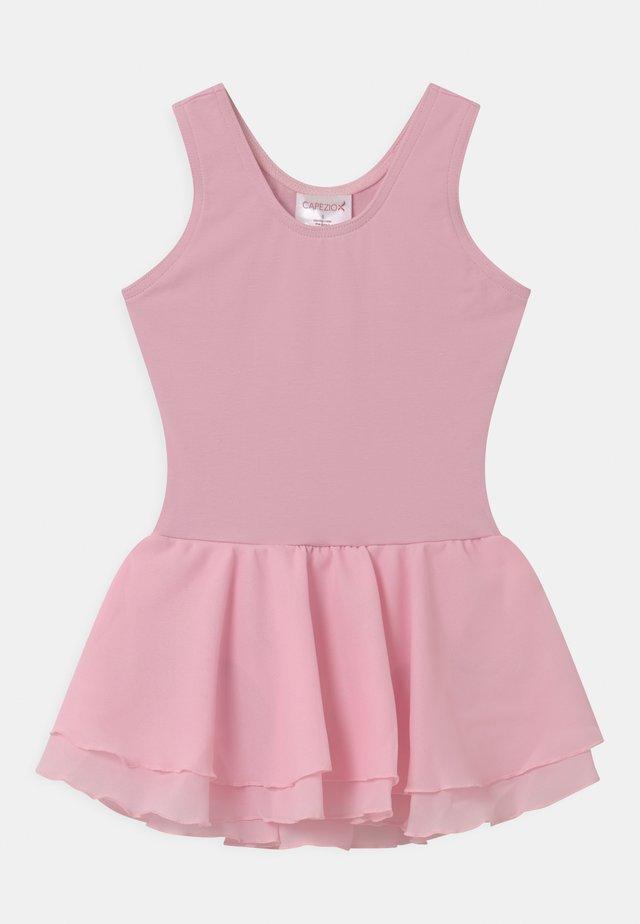 BALLET - turndrakt - pink