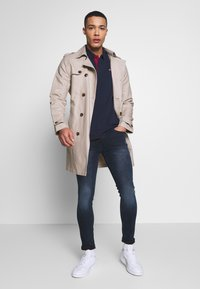 Jack & Jones - JJILIAM JJORIGINAL  - Jeans slim fit - blue denim - 1