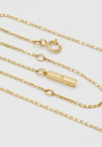 PDPAOLA - VOYAGER - Necklace - gold-coloured - 2