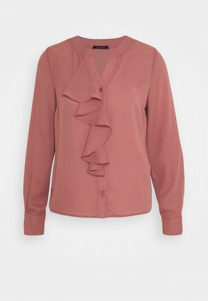 Blouse - powder pink