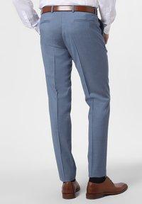 CG – Club of Gents - BAUKASTEN  - Suit trousers - hellblau - 2