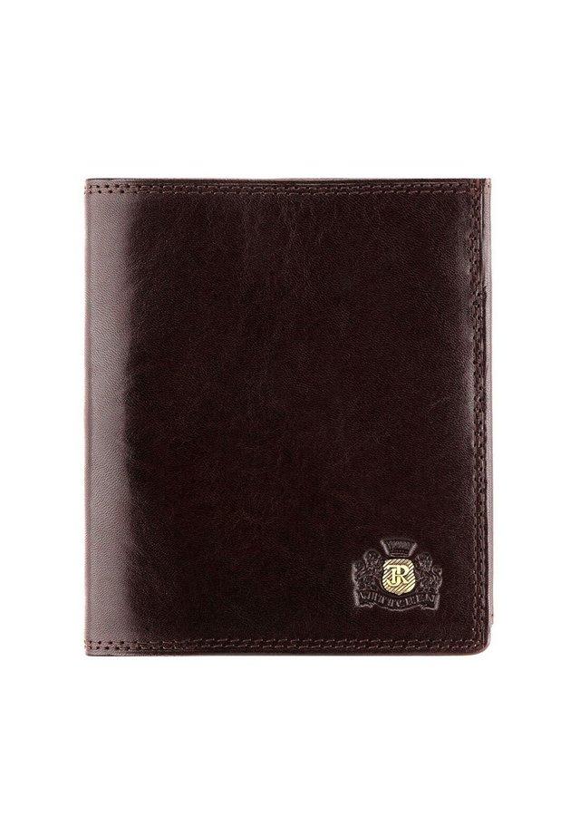 DA VINCI - Wallet - braun
