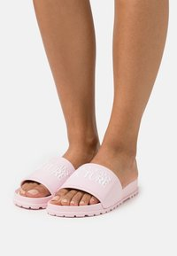 Versace Jeans Couture - Mules - rose - 0
