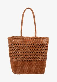 Loeffler Randall - MAYA  - Borsa a mano - timber brown