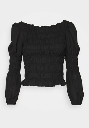 PCPATRICIA  - Blouse - black
