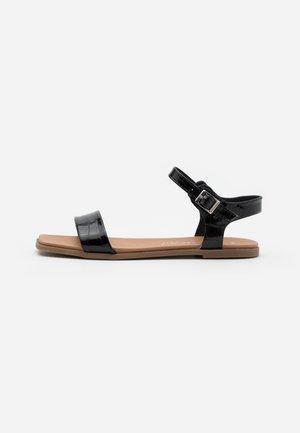 FINN - Sandaler - black