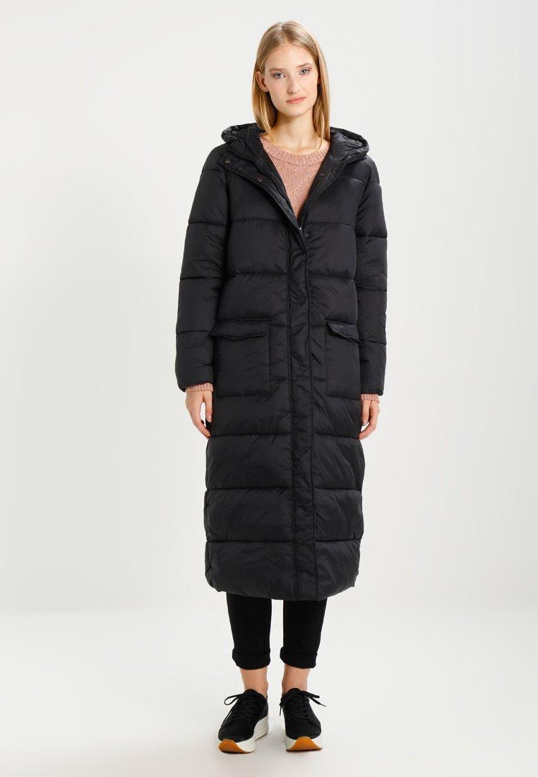 Saint Tropez - Winter coat - black