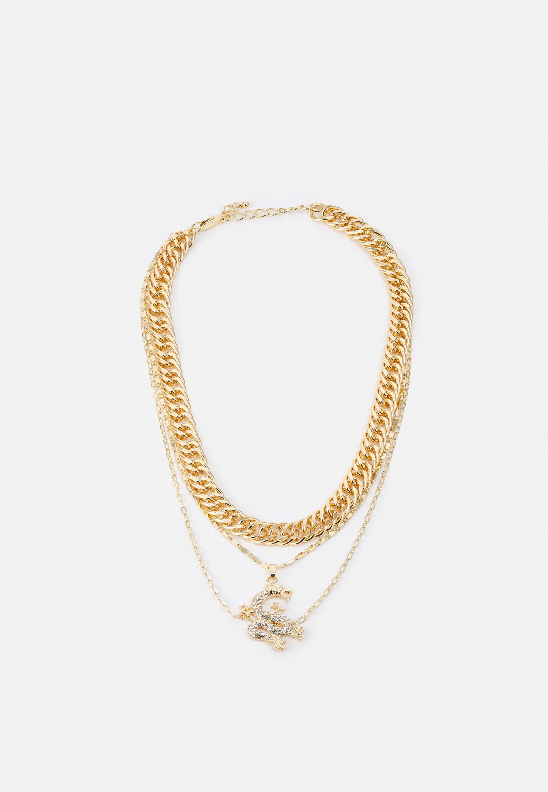 Women PCDRAGGI COMBI NECKLACE - Necklace
