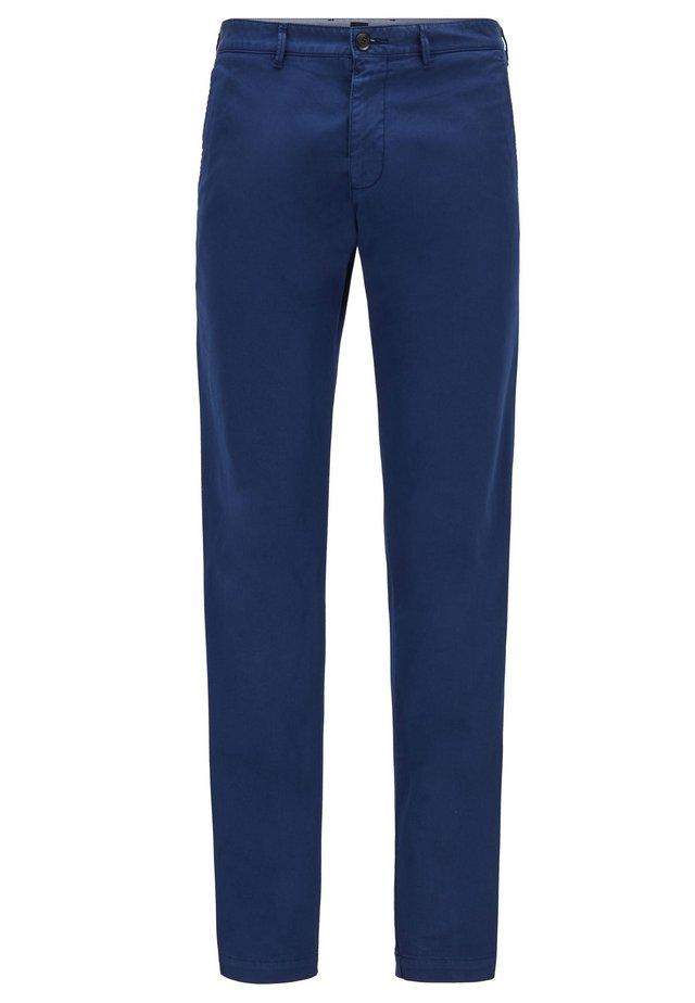 CRIGAN - Chino - dark blue