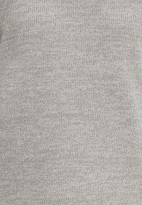 Vero Moda Tall - VMSYLVIA - Jumper - medium grey melange - 2
