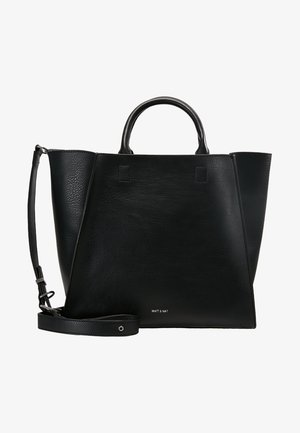 LOYAL DWELL - Shopping bags - black