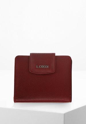 MARANELLO - Wallet - red