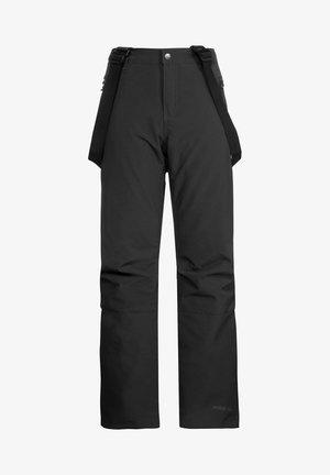 SUNNY JR  - Snow pants - true black