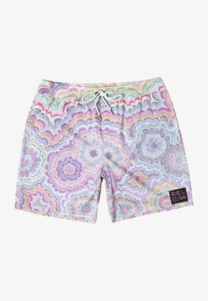KELSEY ELASTIC - Swimming shorts - multi