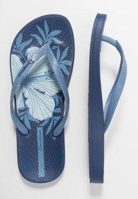 Ipanema - ANAT TEMAS - Pool shoes - blue - 3