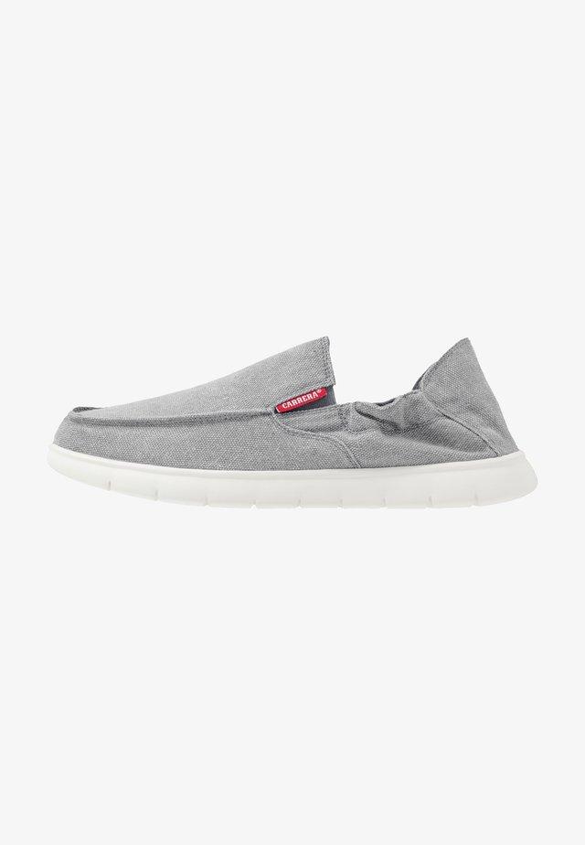 BAINDOUCE - Slippers - grey