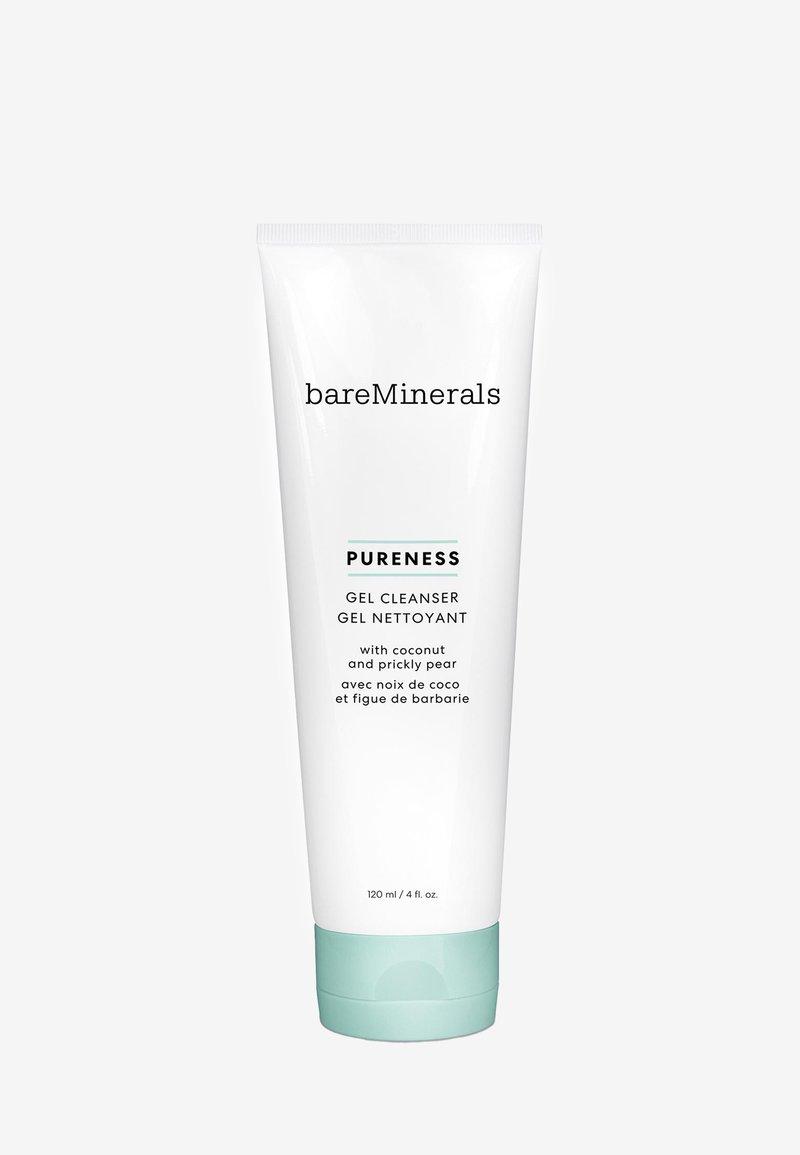 bareMinerals - PURENESS GEL CLEANSER - Detergente - -