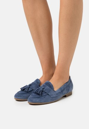 Slip-ons - jeans