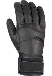 Reusch - CRONON - Gloves - black - 2