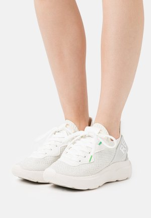 DRYTON - Trainers - white