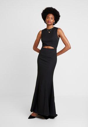 SUKI - Společenské šaty - black